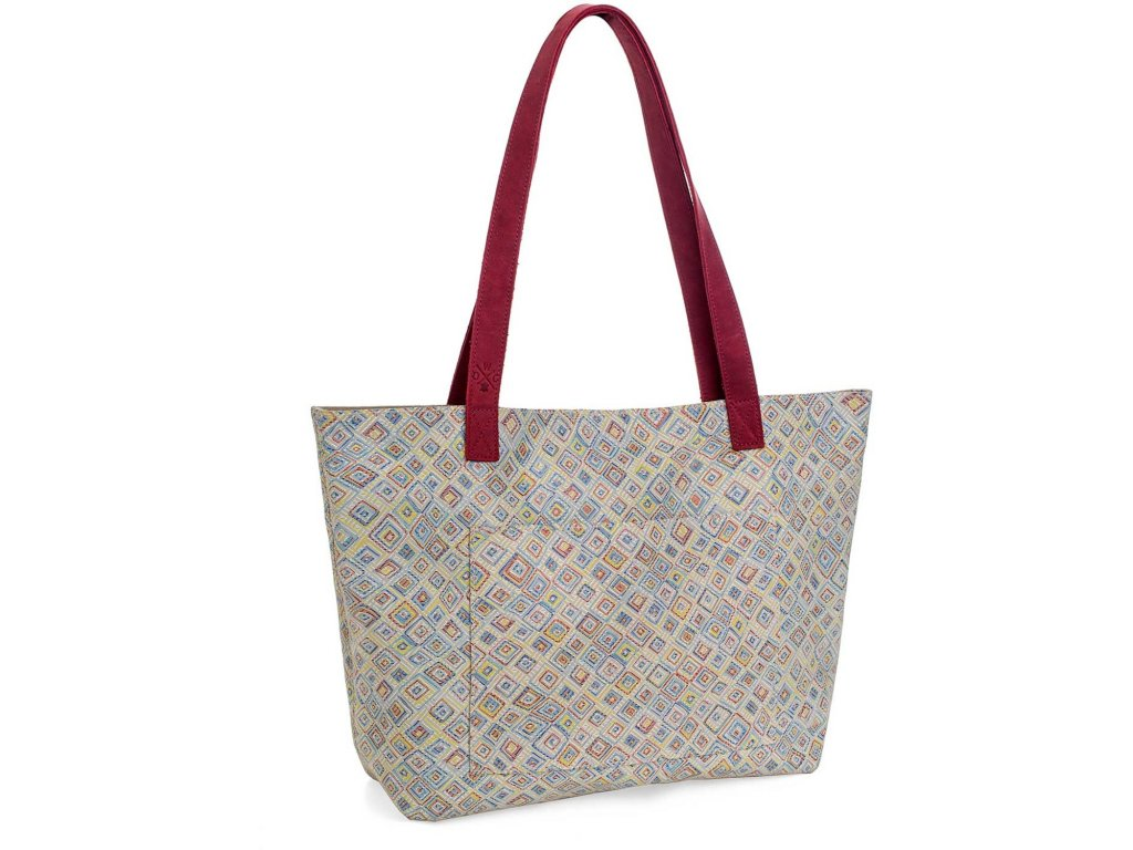Dámská kabelka Woox - Rostellum Colora