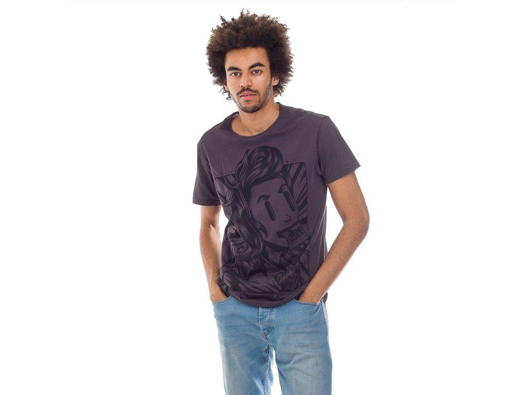 Pánské tričko Woox - Plato