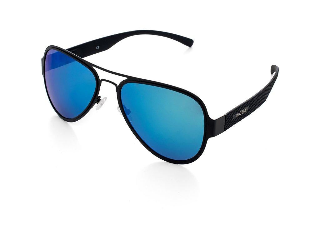 Sluneční brýle Woox - Radiatus Ater