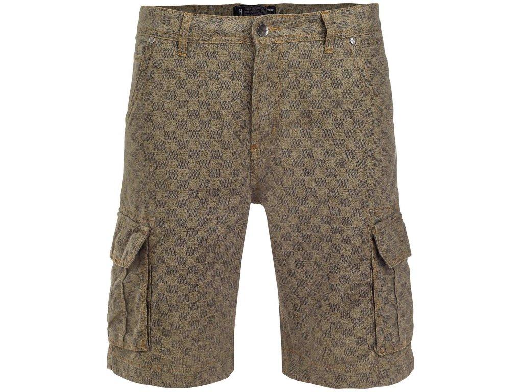 Šortky Hedge Shorts