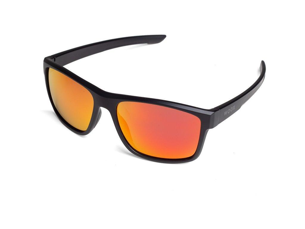 Sluneční brýle Luceo Rubra