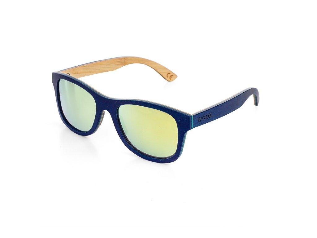 Sluneční brýle Luceo Bambusa Venetus