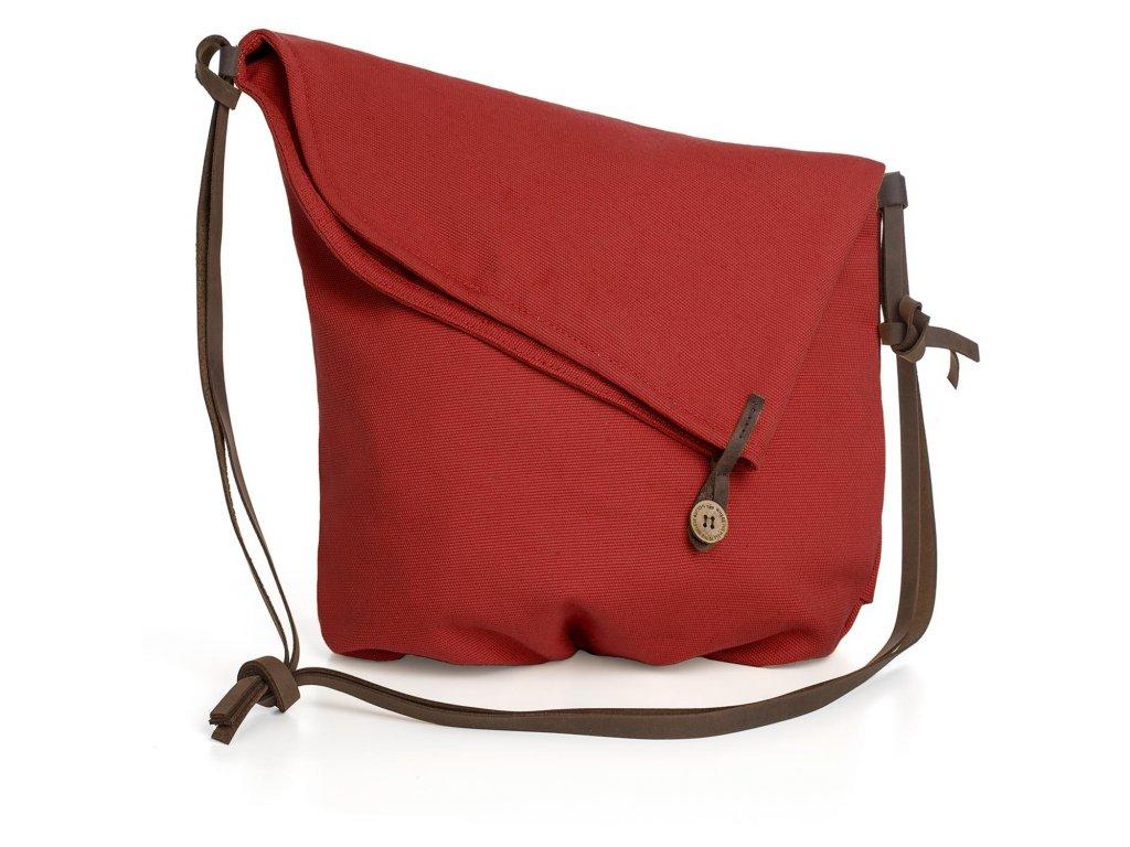 Dámská taška Tegula Pendula Purpurea