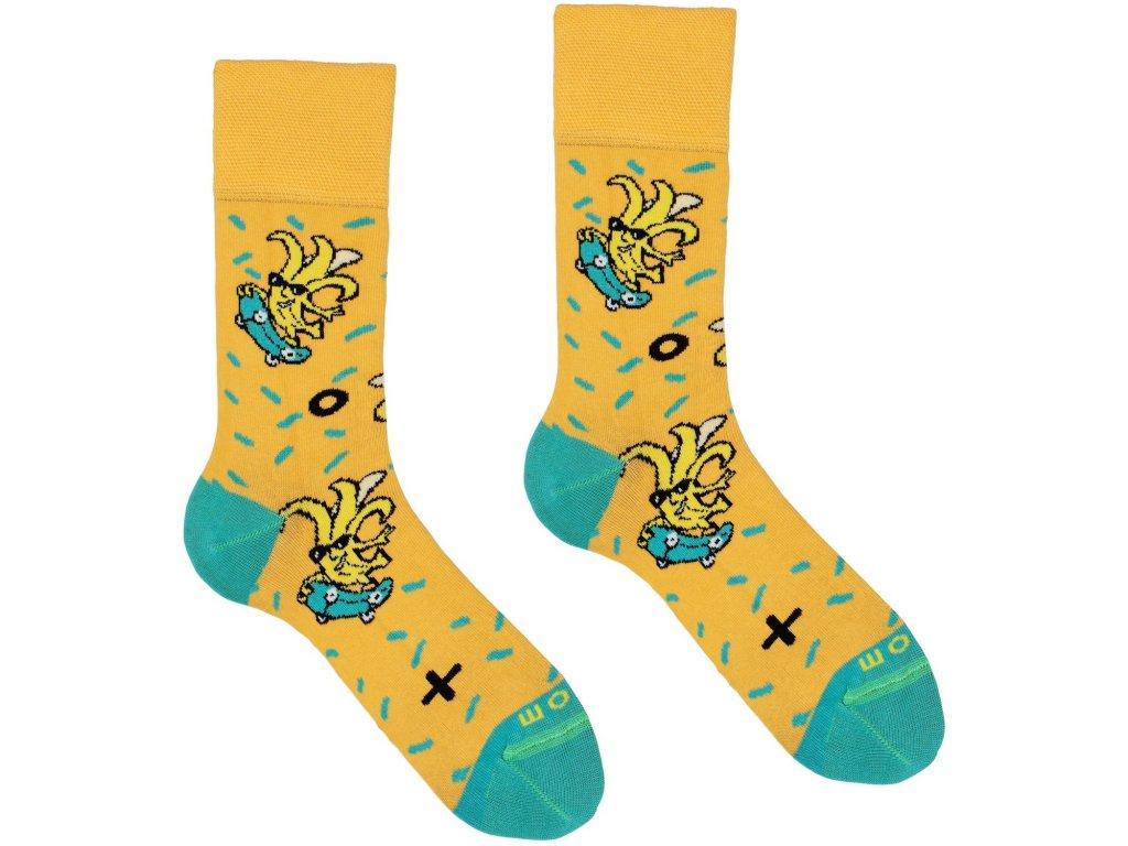 Ponožky Soccus Fructus