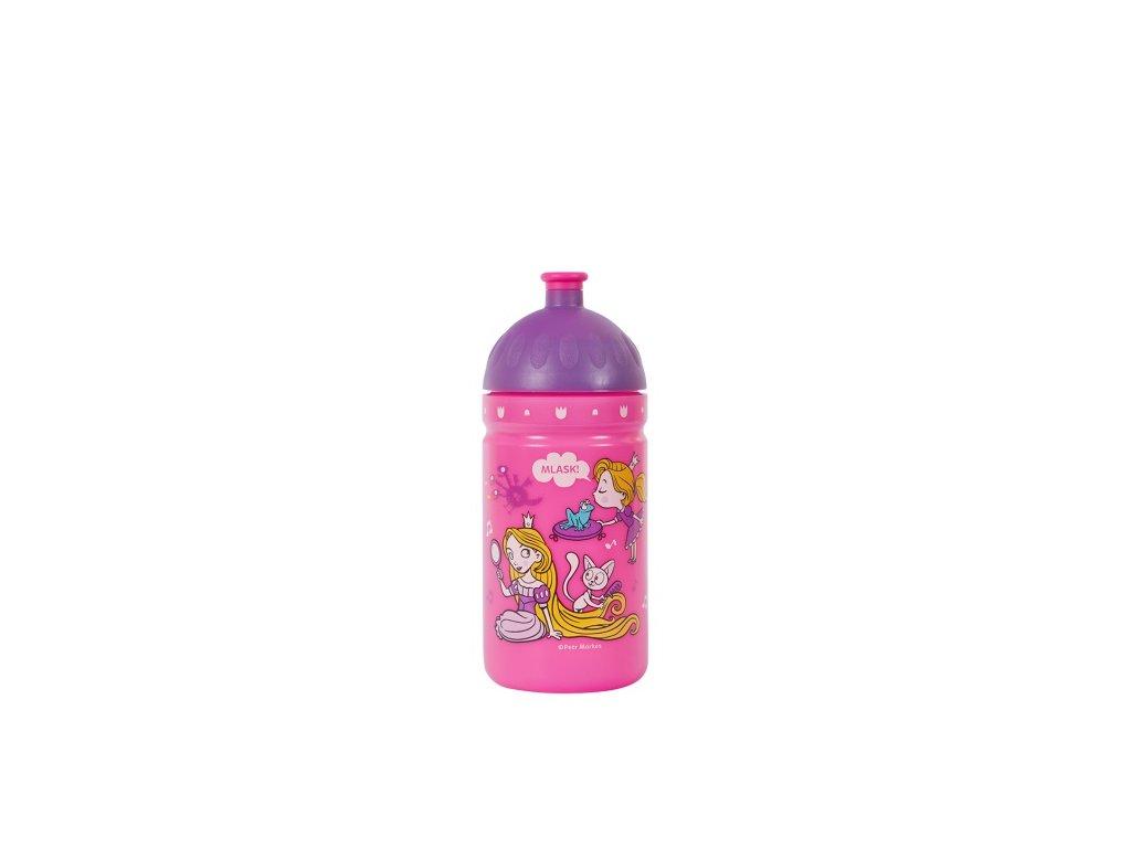 zdrava lahev svet princezen 0 5l