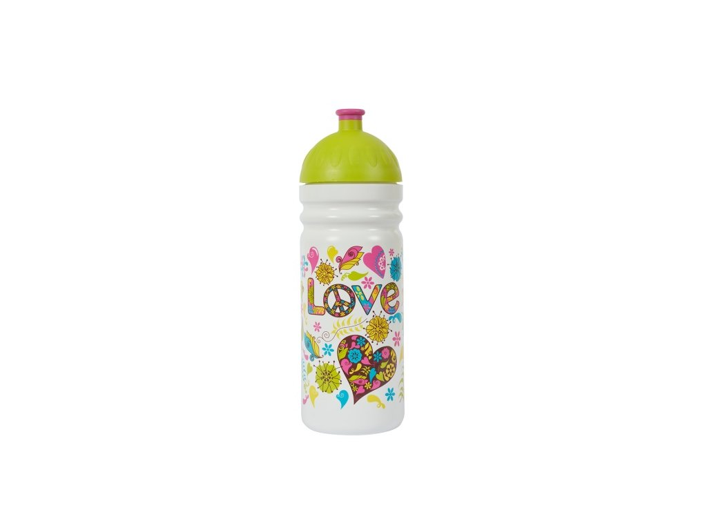 zdrava lahev hippies 0 7l