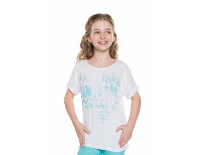 SAM 73 Dívčí triko