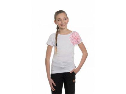 SAM 73 Dívčí triko s krátkým rukávem