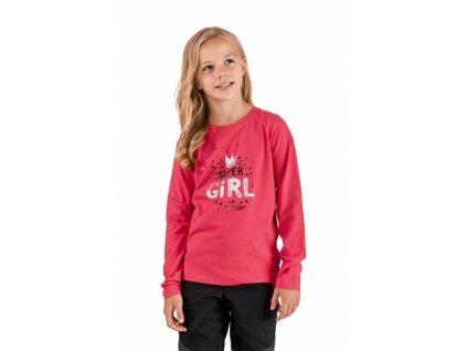 SAM 73 Dívčí triko BERENGO