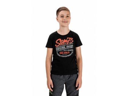 SAM 73 Chlapecké triko ARCHIE