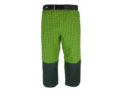 3/4 kalhoty Rejoice - Moth 3/4 (zelené) (Velikost XXXL)