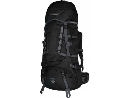 Batoh Prima - Trekker 65 (černý)