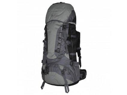 Batoh Prima - Trekker 75 (šedý)