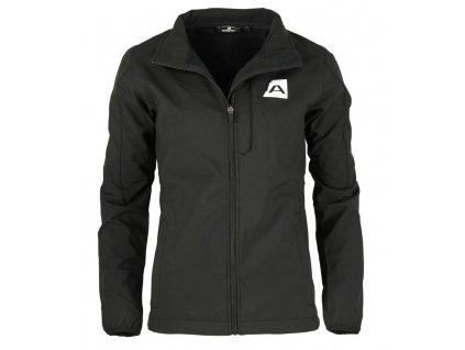 Dámská softshellová bunda Alpine Pro - Torsti (Velikost XXL)
