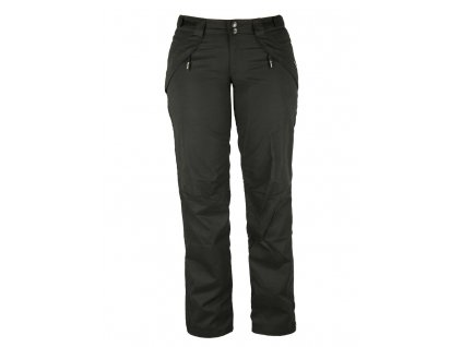 Dámské kalhoty Rejoice -  Medicago (černé) (Velikost XS)
