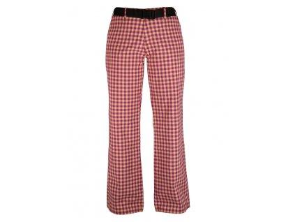 Dámské kalhoty Rejoice - Nettle (fialové) (Velikost XS)