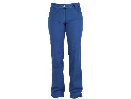 Dámské kalhoty Rejoice - Swida (modré) (Velikost XS)