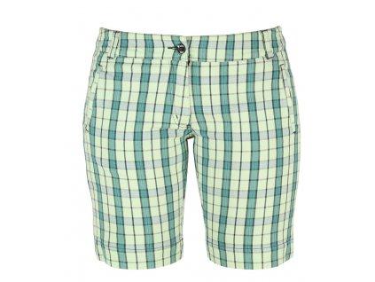 Dámské šortky Rejoice - Apple (zelené) (Velikost XS)