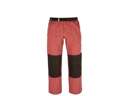 Dětské kalhoty Rejoice - Kids Moth (červené) (Velikost 158)