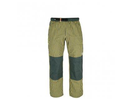 Dětské kalhoty Rejoice - Kids Moth (žluté) (Velikost 158)