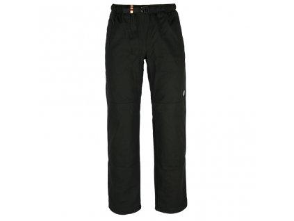 Kalhoty Rejoice - Fat Moth (černé) (Velikost XXXL)