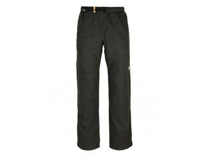Kalhoty Rejoice - Fat Moth (šedé) (Velikost XXXL)