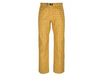 Kalhoty Rejoice - Foxtail (oranžové) (Velikost XXL)