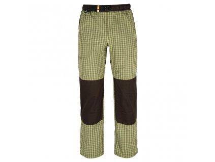 Kalhoty Rejoice - Moth (olivově zelené) (Velikost XXXL)