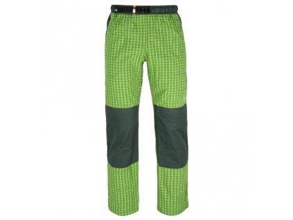 Kalhoty Rejoice - Moth (zelené) (Velikost XXXL)