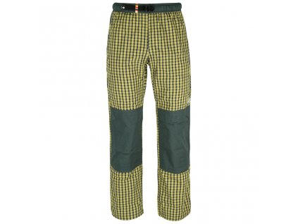 Kalhoty Rejoice - Moth (žluté) (Velikost XXXL)