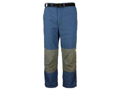 Kalhoty s podšívkou Rejoice - Canyon (modré) (Velikost XXXL)