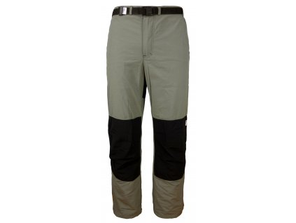 Kalhoty s podšívkou Rejoice - Canyon (šedé) (Velikost XXXL)
