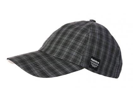 Klasická plátěná kšiltovka Rejoice - Cap Girls (černá)