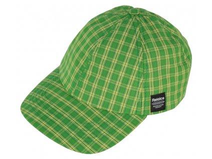 Klasická plátěná kšiltovka Rejoice - Cap Girls (zelená)