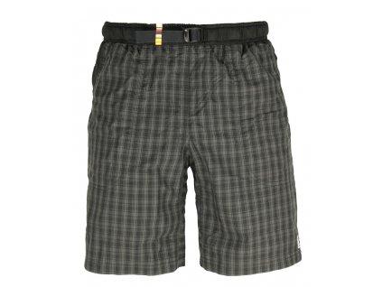 Kraťasy Rejoice - Moth Shorts (černé) (Velikost XXXL)