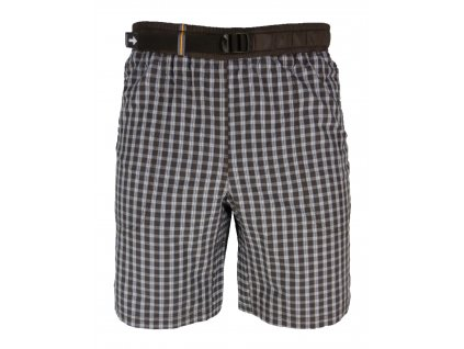 Kraťasy Rejoice - Moth Shorts (hnědé) (Velikost XXXL)