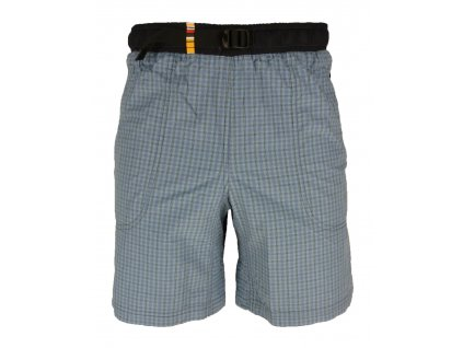 Kraťasy Rejoice - Moth Shorts (modré) (Velikost XXXL)