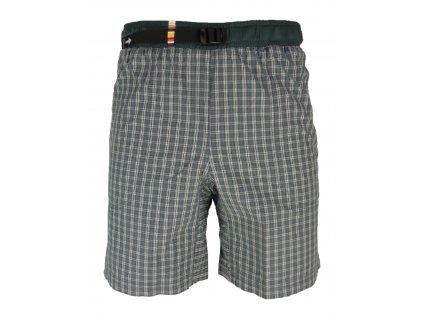 Kraťasy Rejoice - Moth Shorts (šedé) (Velikost XXXL)