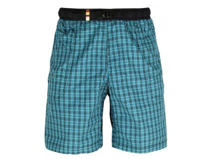 Kraťasy Rejoice - Moth Shorts (tyrkysové) (Velikost XXXL)