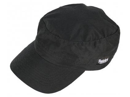 Kšiltovka Rejoice - Castro (černá) (Velikost XL)
