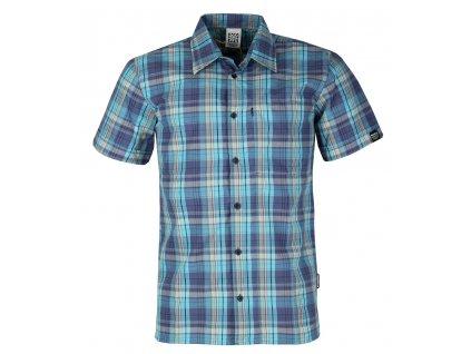 Pánská košile Rejoice - Baywood (modrá) (Velikost XXL)