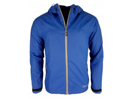 Pánská outdoorová bunda Rejoice - Daphne (modrá) (Velikost XXL)