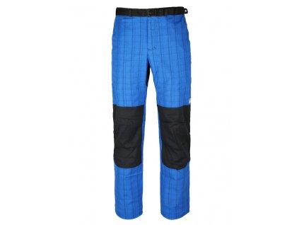 Pánské kalhoty Rejoice - Hemp (modro-černé) (Velikost XXXL)