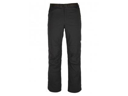 Pánské kalhoty Rejoice - Hemp Stretch (černé) (Velikost XXXL)