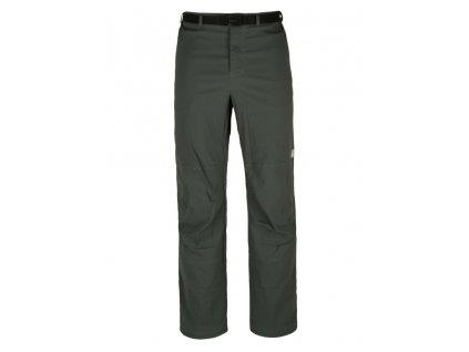 Pánské kalhoty Rejoice - Hemp Stretch (šedé) (Velikost XXXL)