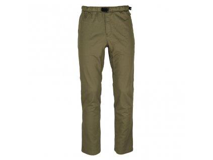 Pánské kalhoty Rejoice - Padus (hnědé) (Velikost XXL)