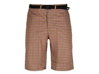 Pánské šortky Rejoice - Hemp Shorts (červené) (Velikost XL)