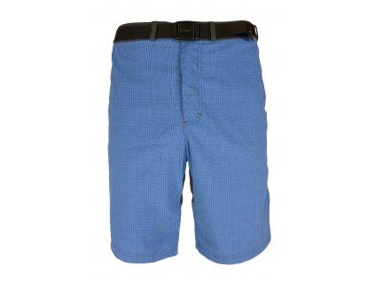 Pánské šortky Rejoice - Hemp Shorts (modré) (Velikost XXXL)