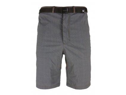 Pánské šortky Rejoice - Hemp Shorts (šedé) (Velikost XXXL)