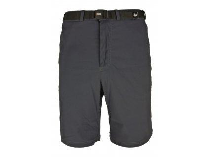 Pánské šortky Rejoice - Hemp Shorts (tmavě modré) (Velikost XXXL)